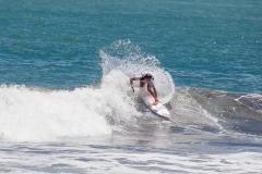 FRA - Pauline Ado. PHOTO: ISA / Jimenez