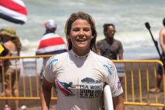 PER - Melanie Giunta. PHOTO: ISA / Jimenez