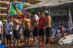 Team Portugal. PHOTO: ISA / Evans