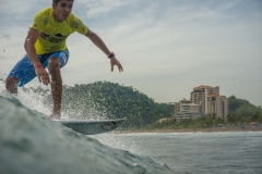 VEN - Jose Joaquin Lopez. PHOTO: ISA / Evans