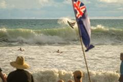 Freesurf. PHOTO: ISA / Evans