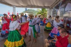 Open Ceremony Dance. PHOTO: ISA / Evans