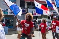 Team Panama. PHOTO: ISA / Jimenez