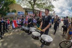 Parade Drums. PHOTO: ISA / Evans
