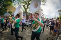 Parade Music. PHOTO: ISA / Evans