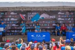 Team Guatemala. PHOTO: ISA / Evans