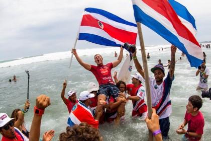 DIEZ COSAS QUE NECESITAS SABER ACERCA DEL INS ISA WORLD SURFING GAMES 2016