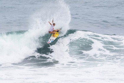 ISA World Surfing Games 2015: Día Final