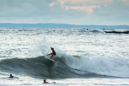 Primer día de Free Surf