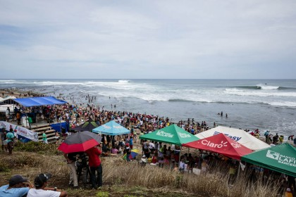 2015 ISA World Surfing Games – Nicaragua