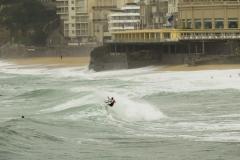 Biarritz, France. PHOTO: Ffs