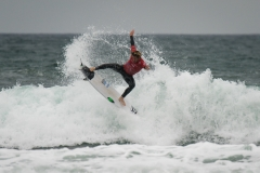 ARG - Felipe Suarez. PHOTO: ISA / Evans