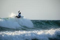 CHI - Nicolas Vargas. PHOTO: ISA / Ben Reed