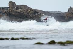 CRC - Leonardo Calvo. PHOTO: ISA / Ben Reed