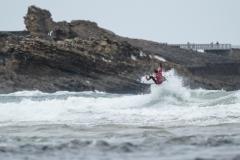 CRC - Leonardo Calvo . PHOTO: ISA / Ben Reed
