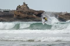 ESP - Jonathan Gonzalez. PHOTO: ISA / Ben Reed