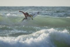 FRA - Jeremy Flores. PHOTO: ISA / Ben Reed