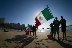 MEX - Team. PHOTO: ISA / Borja Irastorza