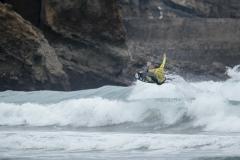 NED - Roy Van Eijk. PHOTO: ISA / Ben Reed
