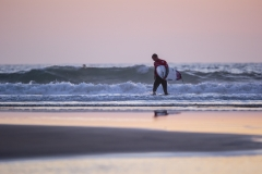 SCO - Mark Boyd. PHOTO: ISA / Ben Reed