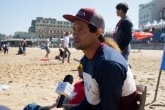 PAN - Interview. PHOTO: ISA / Evans