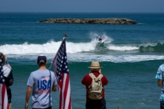 USA - Tommy Coleman. PHOTO: ISA / Evans
