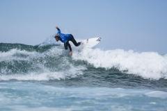 ARG - Felipe Suarez. PHOTO: ISA / Ben Reed