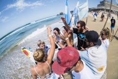 ARG -  Team Argentina. Photo: ISA / Borja Irastorza