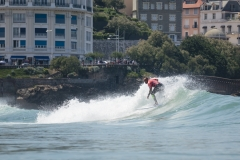 BRA - Roani Monteiro. PHOTO: ISA / Ben Reed