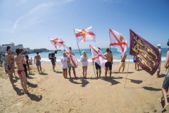 ENG - Team England. Photo: ISA / Borja Irastorza