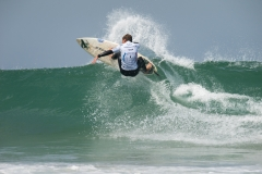 ESP - Imanol Yeregui. PHOTO: ISA / Evans