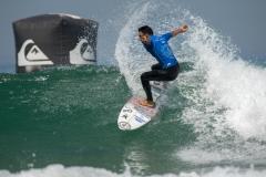 ISR - Moshe Perez. PHOTO: ISA / Evans