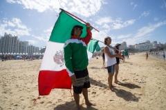 MEX -  Team Mexico. Photo: ISA / Borja Irastorza