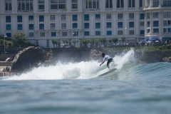 NZL - Paul Moretti. PHOTO: ISA / Ben Reed