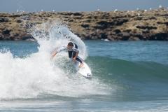 NZL - Paul Moretti. PHOTO: ISA / Evans