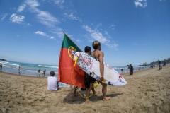 POR - Guilherme Fonseca. Photo: ISA / Borja Irastorza