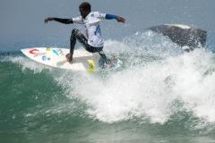 SEN - Thierno Sambe. PHOTO: ISA / Evans