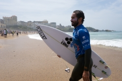ESP - Jonathan Gonzalez. PHOTO: ISA / Evans