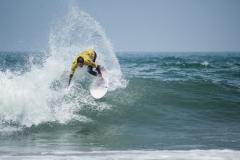 ESP - Vicente Romero. PHOTO: ISA / Ben Reed