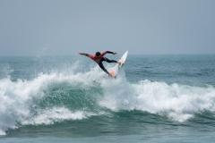 ESP - Vicente Romero. PHOTO: ISA / Evans