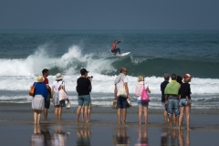 USA - Jordy Collins. PHOTO: ISA / Evans