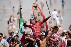 MEX - Jhony Corzo. PHOTO: ISA / Ben Reed
