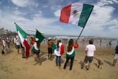 MEX - Team. PHOTO: ISA / Evans