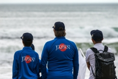 JPN - Team. PHOTO: ISA / Evans