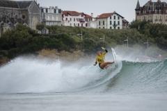 NZL - Ella Williams. PHOTO: ISA / Ben Reed