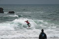 CRC - Jair Perez. PHOTO: ISA / Evans