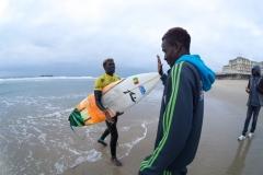 SEN - Mbabou Gueye. PHOTO: ISA / Evans