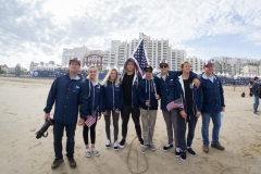 USA - Team. PHOTO: ISA / Evans