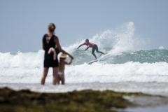 POR - ISA Aloha Cup. PHOTO: ISA / Ben Reed