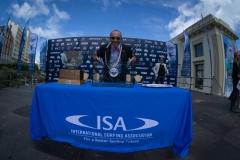 ISA President Fernando Aguerre. PHOTO: ISA / Evans